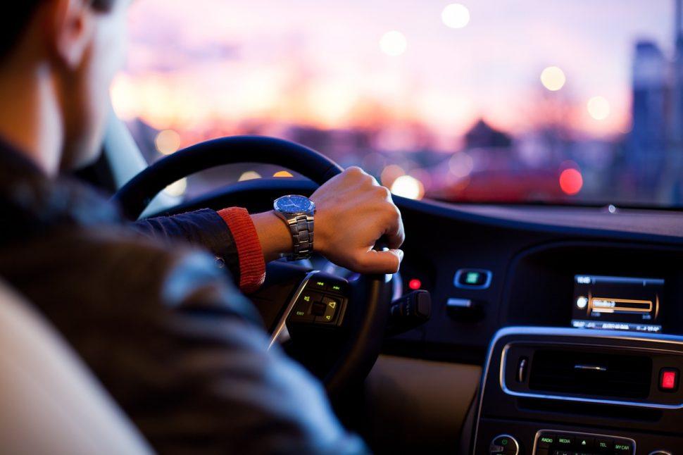 Elektrische auto leasen